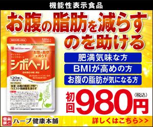1日4粒の新習慣で、お腹の脂肪を減らす方法【初回980円】>>詳しくはこちら 【お腹の脂肪が気になる…
