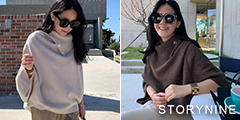 上品な大人カジュアルファッション通販【STORYNINE】